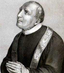 Święty Klemens Maria Hofbauer