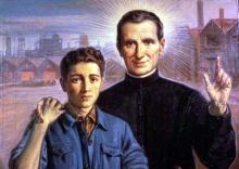 Święty Leonard Murialdo