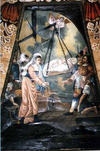 Wykupienie ciała św. Wojciecha