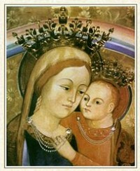 Maryja, Matka Dobrej Rady