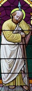 Święty Maciej Apostoł