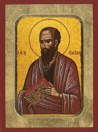 Święty Paweł Apostoł