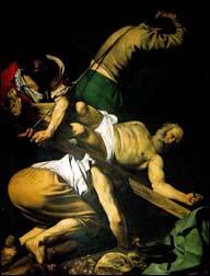 Śmierć św. Piotra Apostoła