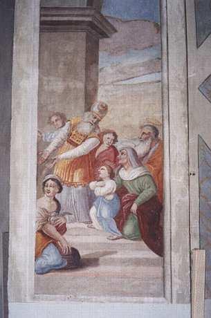 Ofiarowanie Maryi w świątyni