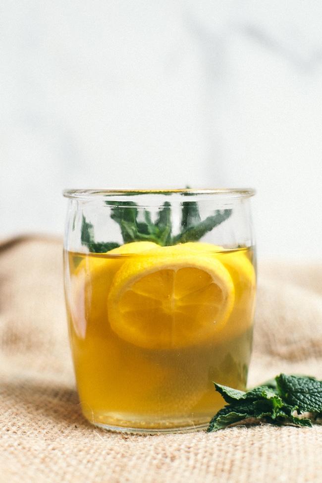 Image result for green tea sangria