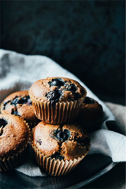 blueberry-tahini-muffins---good-eatings