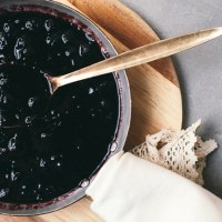 blueberry balsamic dressing