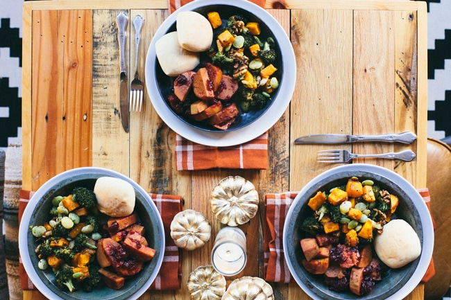 25 Health-ier Thanksgiving Recipes Everyone Will Love