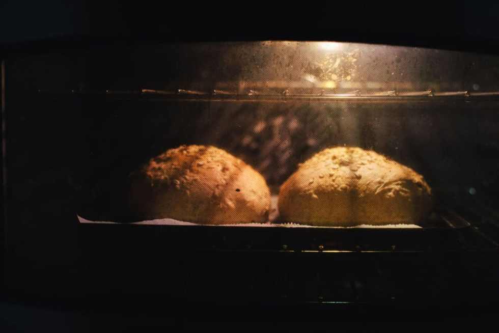Whole-Wheat Muesli Bread + Vegetarian Heartland Cookbook   Brewing Happiness