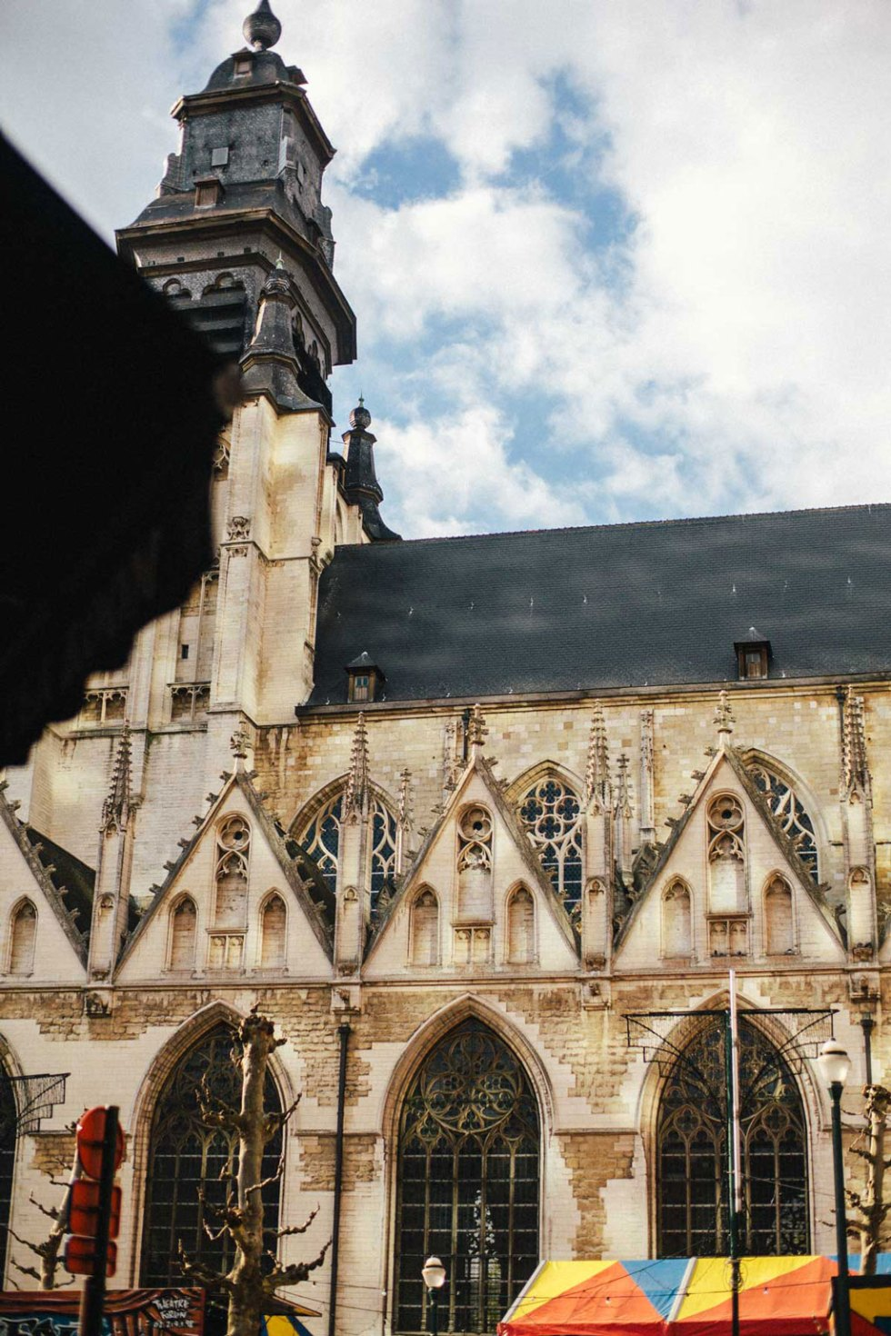 Four Days in Brussels | Brewing Happiness