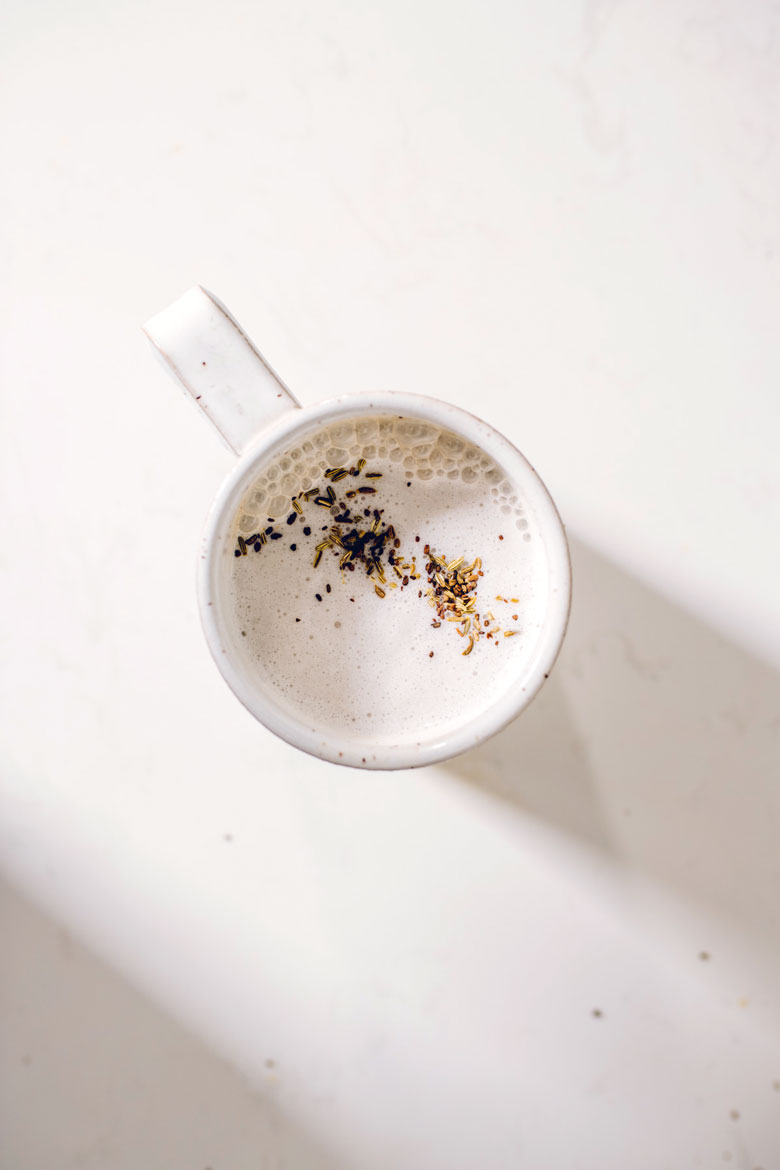 Awaken Spice Latte | Brewing Happiness