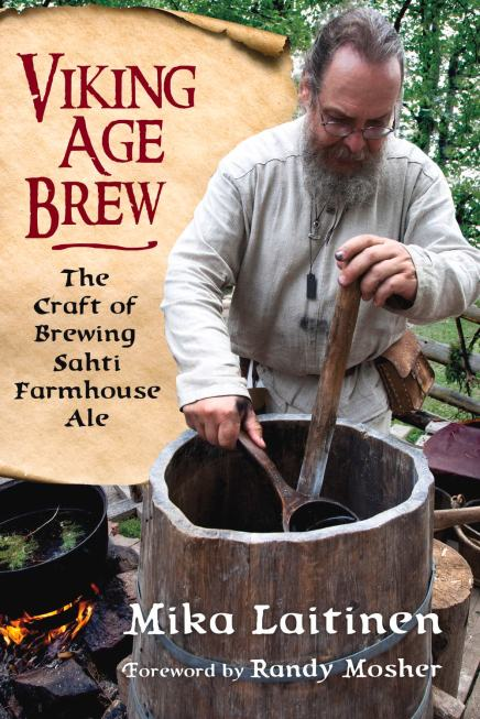 Viking Age Brew cover
