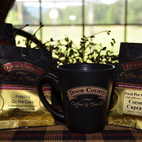 So delicious! Thanks to doorcountycoffee for sending us these goodieshellip