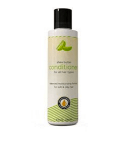 Free Sample of Honeydew Natural Hair Conditioner