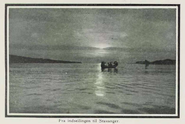 one night stand historie nordland