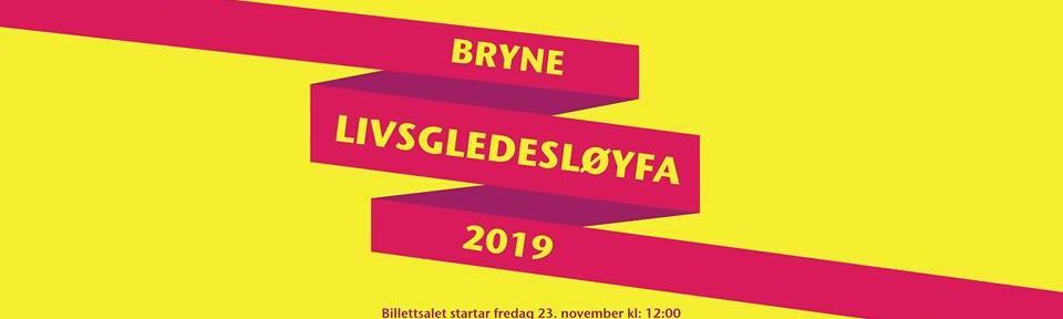 Livsgledesløyfa 2019