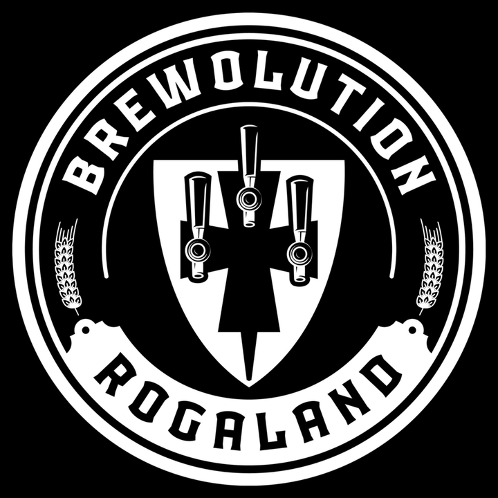 BREWOLUTION ROGALAND