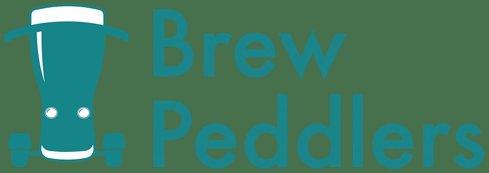 Brew Peddlers Logo