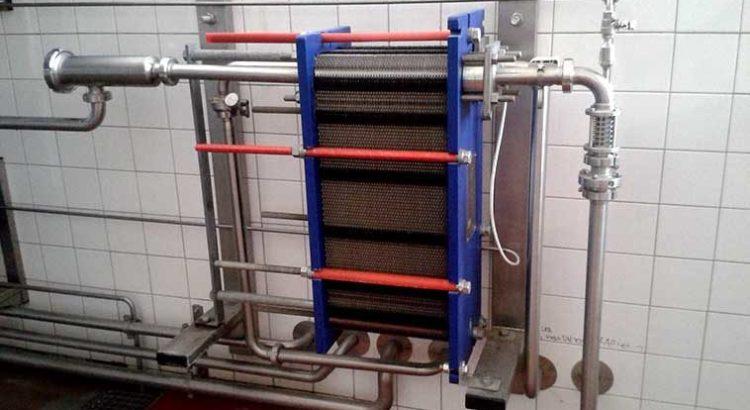 brewery energy savings