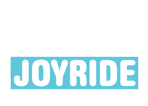 Joyride logo
