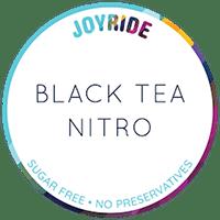 Joyride Black Tea Nitro graphic
