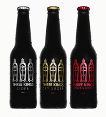 Three Kings_bottle X 3