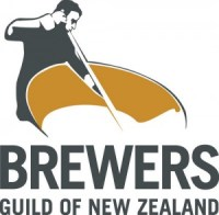 Brewers Guild NZ logo