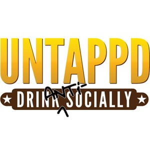 Untappd antisocial copy