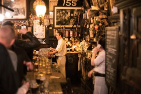 McSorley's, picture courtesy NYC & Company