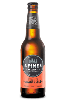 American Amber Ale