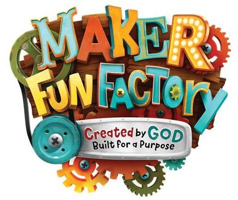 maker fun factory