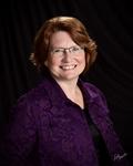 Pastor Barbara Burrill