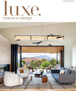 Luxe Brewster Mcleod Architects Aspen