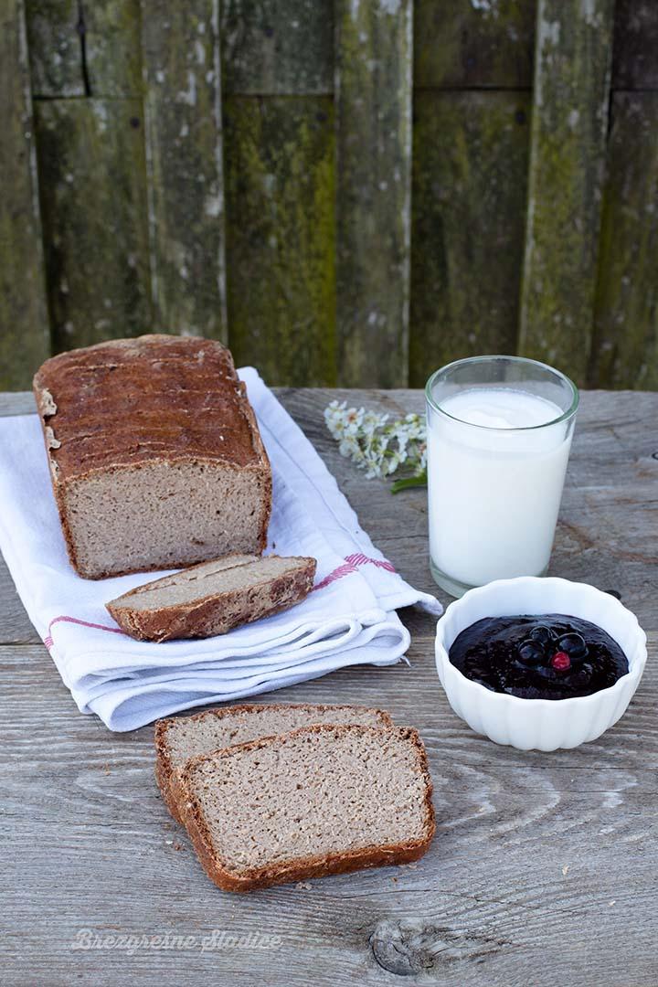 Ajdov kruh z drožmi