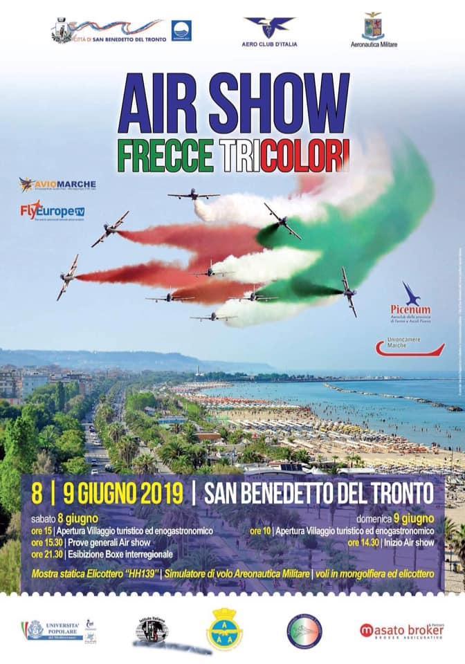 San Benedetto del Tronto Air Show*
