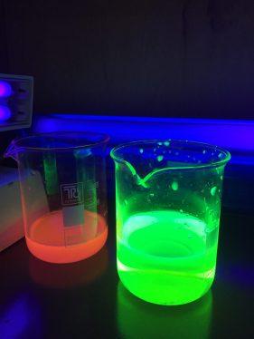Chemieversuche