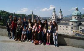 BGW Salzburg 2014