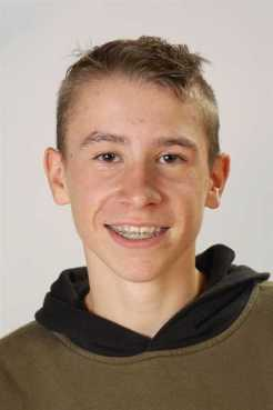 1. Stellvertreter Luca Simperl