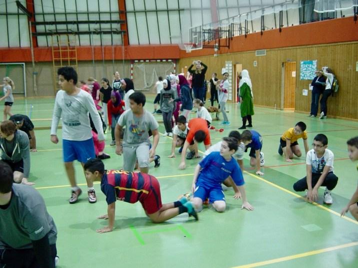 volleyball - 1