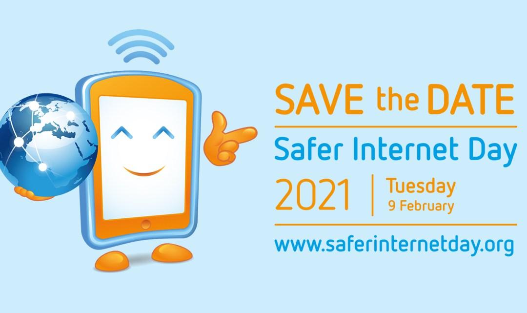 Wir machen mit beim Safer Internet Day!