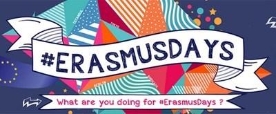 Erasmustage 2021