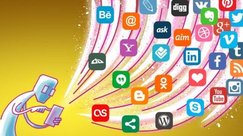 "Lifehacker.com, 2014 ""Why We Share So Much on Social Media"""