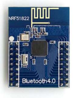 OpenOCD for programming nRF51822 via nothing but wires and a