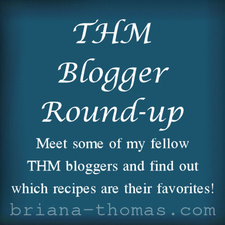 Blogger roundup banner