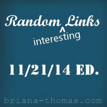 randomlinks