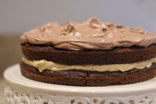 Basic Chocolate Frosting