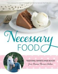 Musings of Bri: The Cookbook Cover