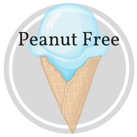 Peanut Free recipes