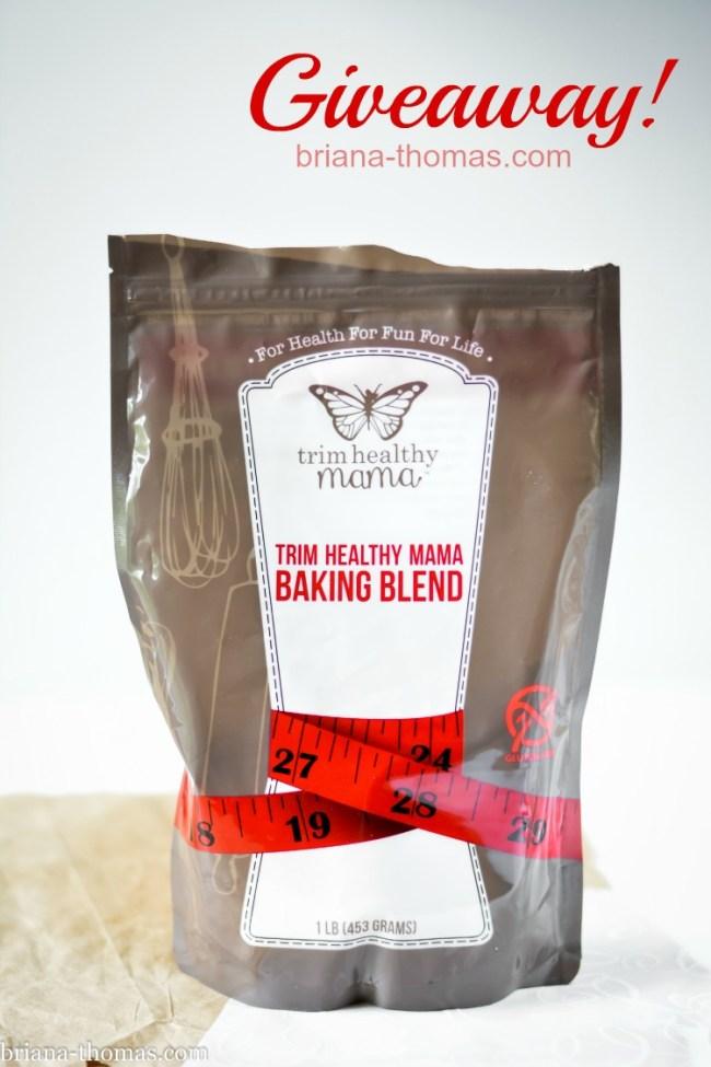 Baking Blend Giveaway