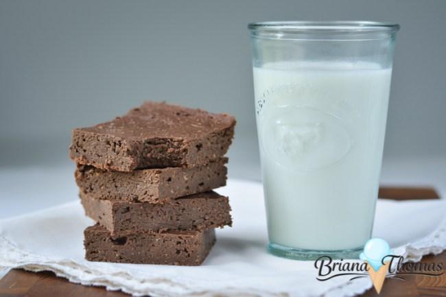 Briana's Ultimate Brownies